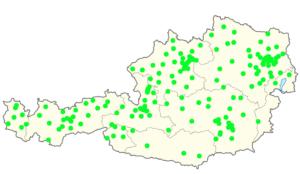 Veranstaltungen von Funsports Österreich in Österreich