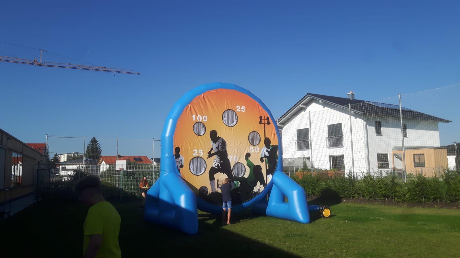 Fussballdart Bei Funsports Osterreich Buchen Jetzt Klicken